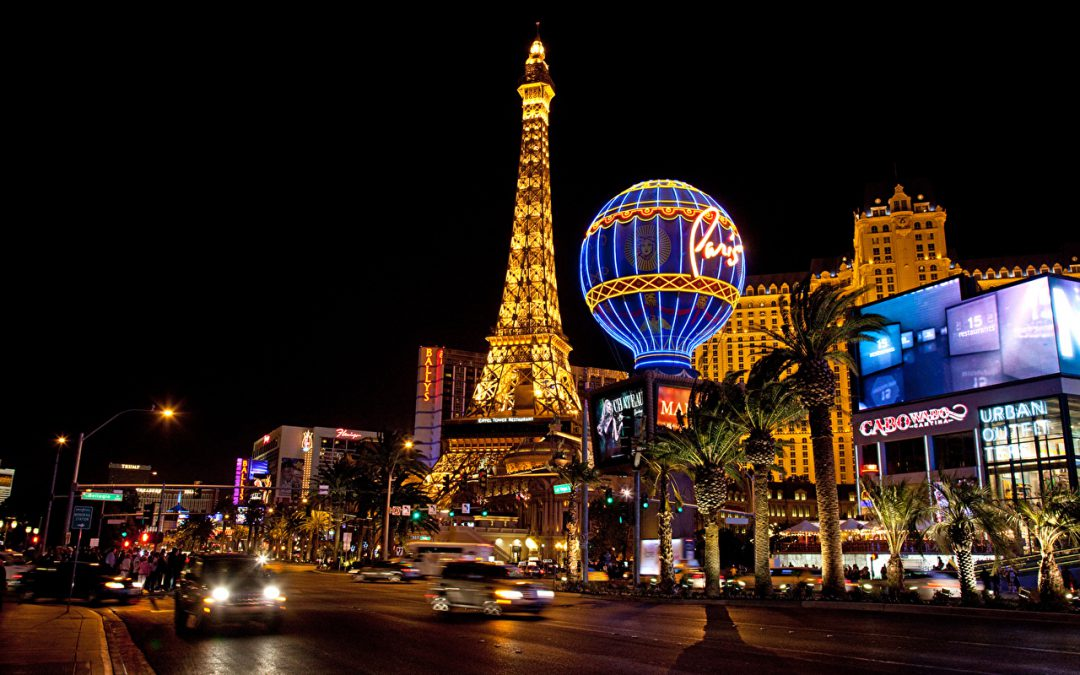 Top 10 Gambling Cities in the World